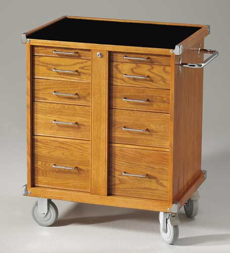 Large roller cabinet cabinets
