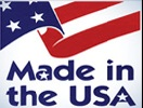 アメリカ製 made in the usa